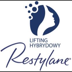 Lifting hybrydowy - Restylane