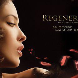 REGENERIS – osocze bogatopłytkowe